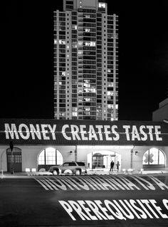 San Diego 2007 Gallery — Jenny Holzer