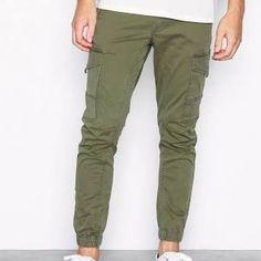 WILLIAM BAXTER Cargobukse Cargo Trousers - Google-søk Khaki Pants, Trousers, Google, Fashion, Trouser Pants, Khakis, Pants, Moda, La Mode