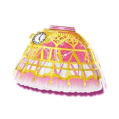 プリパラ メルヘンクロックスカート