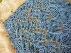 Undulate - newest knitting pattern | Flickr - Photo Sharing!