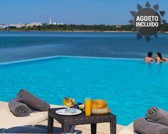 Algarve 4* | 3, 5 ou 7 Noites Tudo Incluído