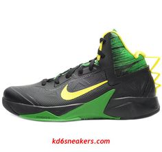 dfb10825e863f NIKE ZOOM HYPERFUSE 2013 XDR Basketball shoes