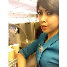 @arfitadwip #cute #asian #crew #cabincrew #aircrew #airplane #beauty #fly #flight #flightcrew #flightattendant #high #sky #slim #smile #stewardess #pramugari #스튜어디스 #стюардесса #مضيفة #スチュワーデス #crewstation #cabinattendant #crewlife #flightcrew #azafata #airhostess #hotessedelair  #asiancrew