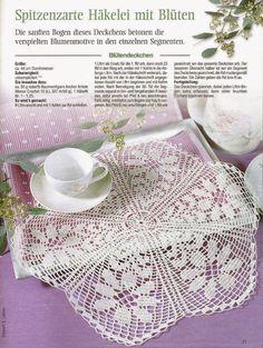 Kira scheme crochet: Scheme crochet no. 745