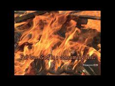 Power Prayers: Unleashing the Fire of God!