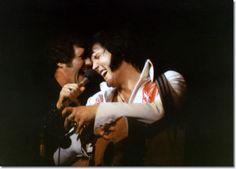 Elvis Presley: Las Vegas : December 12, 1976