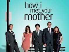 How I Met Your Mother. The amount of effort the writers put into this twisted and hilarious story is amazing