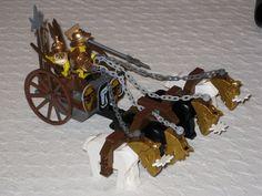 The Armoury • Gladiator Chariot