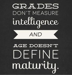 Image result for quotes about grades