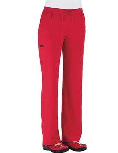 Buy Jockey Scrubs Womens Rib Knit Combo Comfort Pants for $25.99 Scrub Pants, Rib Knit, Scrubs, Elastic Waist, Pajama Pants, Sweatpants, Knitting, Stuff To Buy, Women
