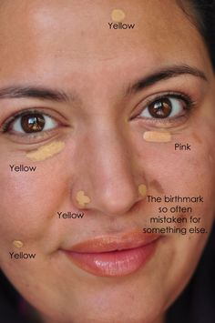 How to pick the perfect concealer. #breakingdownbeauty #beautydiy