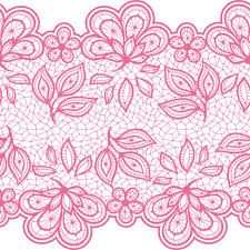 Fashion lace pattern vector - Buscar con Google