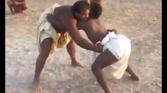 Desi Pathan Fight Very Funny Video