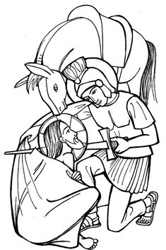 Martin of Tours Catholic Coloring Page.Feast day (Martinmas) is November… Flag Coloring Pages, Flower Coloring Pages, Coloring Books, Catholic Kids, Catholic Saints, Saint Timothy, Barn Quilt Designs, St Therese Of Lisieux, San Martin