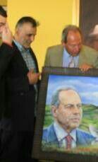 هدية إلى الرئيس المقاوم اميل لحود بمناسبة عيد المقاومة والتحرير.