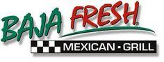 Baja Fresh Restaurant