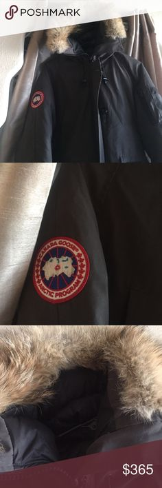 Women's Canada Goose Chilliwack Bomber Canada Goose Chilliwack Bomber.Worn only a few weeks due to mild winter.Paid 739.00 for this coat and will sacrifice for less than half. Canada Goose Jackets & Coats Utility Jackets