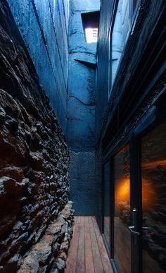 Adjaye Associates, Robert Polidori, Lyndon Douglas · Carriage House. New York, USA · Divisare