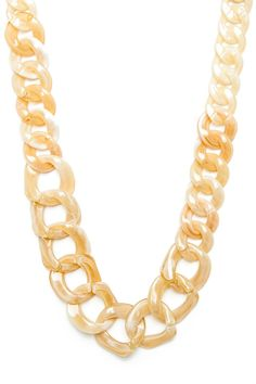 ShopSosie Style : Building Chains Necklace