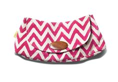 http://www.toms.com/marketplace/exclusive-pink-chevron-clutch