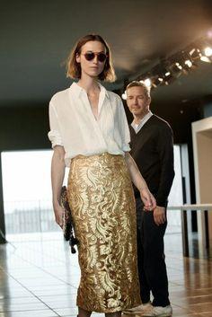 Dries Van Noten | GT Fashion Diary