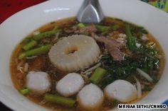 A noodle soup lover's guide to Bangkok | CNNGo.com