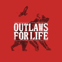 Outlaws for Life / Red Dead Redemption 2 / Tshirt Video Game Posters, Video Game T Shirts, Video Games, Red Dead Redemption 1, Read Dead, Rdr 2, Character Aesthetic, Wild West, Reading