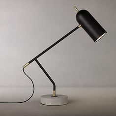 Buy Design Project by John Lewis No.045 Task Lamp Online at johnlewis.com