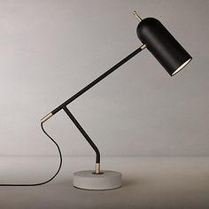 Buy Design Project by John Lewis No.045 Task Lamp Online at johnlewis.com