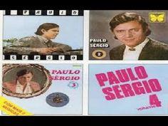Paulo Sérgio 1970 - Vol 4 - CD Completo