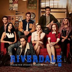 New Riverdale Season 4 Promo Poster by on DeviantArt Riverdale Series, Riverdale Poster, Riverdale Netflix, Riverdale Betty, Bughead Riverdale, Riverdale Funny, Riverdale Archie And Betty, Riverdale Fashion, Archie Comics Riverdale