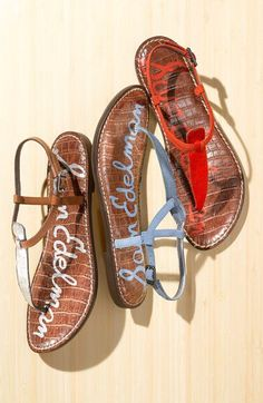 01a33ebc9365 Gigi sandal by Sam Edelman Sam Edelman Gigi