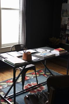 Home office | Work space