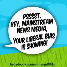 . Media Bias, News Media, Tell The Truth, Politics, Love You, Big Time, Quotes, American, Quotations