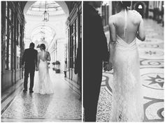 beautiful #elopement in the city of love #paris by http://talanicolephotography.com
