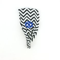 We are obsessed with the Initial Outfitters headbands!