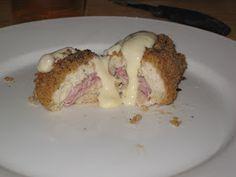 I Like It: Chicken Cordon Bleu (Lion House Recipe)