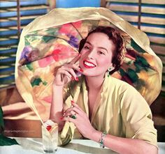 Revlon 1950