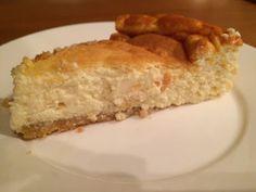 Koolhydraatarme recepten: Cheesecake