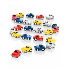 Toys – 300 SL Pullback, W 198