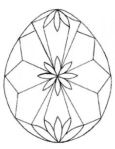 find this pin and more on icolor easter eggs by barbemckittrick free printable easter egg coloring pages