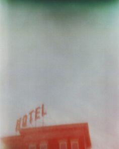 Hotel, Pamela Klaffke, Fall 2012: Rendez-vous