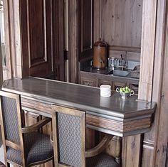 30 best zinc images zinc table tops kitchen table on kitchen zinc id=42448