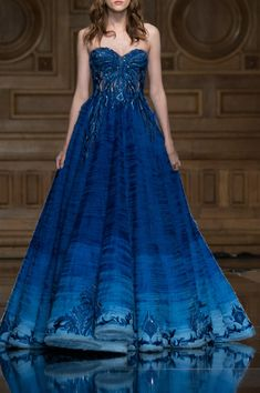 Tony Ward | Haute Couture | Fall 2016
