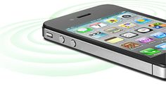 Features on the iPhone that make it easier to use by people with hearing loss.
