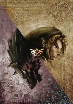 Oh boy Nostalgic I used to play Twilight Princess all the time when I was younger but I was always really bad at it