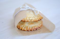 Pear, Sage, & Toasted Vanilla Hand Pies by litel knyght, via Flickr