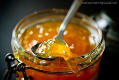 Апельсиновый мармелад (Льюис Кэрролл. «Алиса в Стране Чудес»)