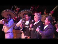Placido Domingo ¡Yo soy mexicano! - YouTube