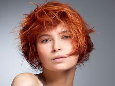 http://www.veraclasse.it/articoli/bellezza/capelli/tutta-la-moda-capelli-rossi/9471/ #moda #capelli #rossi #hairstyle #red #hair